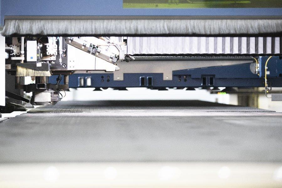 bvh blechverarbeitung stanz laser bvh stanzen laser